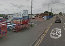 Caravan park kiosks to replace Ingoldmells' lost market