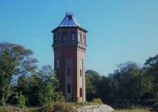 Plan to convert historic Gainsborough water tower into new home