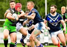 Rugby League Report: Strong second half not enough for Boston