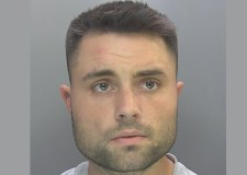 Man jailed for eight years over triple fatal crash