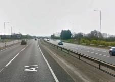 Fatal crash prompts renewed calls to turn A1 into motorway