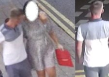 CCTV appeal after assault left man seriously injured