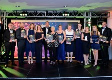 Meet the winners of the Select Lincolnshire 2019 food awards