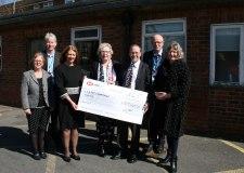 Hospital gets MRI scanner after £500k fundraiser