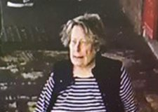 Police urgently searching for missing Grantham woman