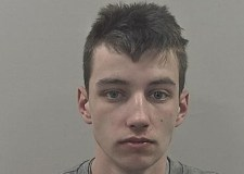 Teen knife attacker jailed for nine years