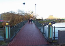 £3.5m plan to improve waterside in Grimsby set for approval