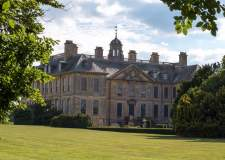 Belton House to re-open grounds next week