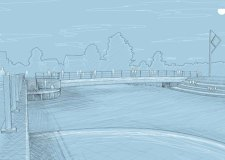 New community-themed bridge to be built in Grimsby