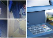 Boston cash points tampered with by fraudsters