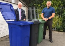 Finally! North East Lincolnshire to get recycling bins