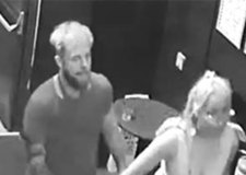 CCTV appeal after assault in Skegness bar