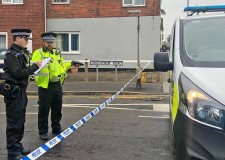 Man arrested in Skegness murder probe