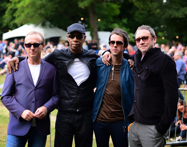 Celebrate City of Culture as Ocean Colour Scene play Hull