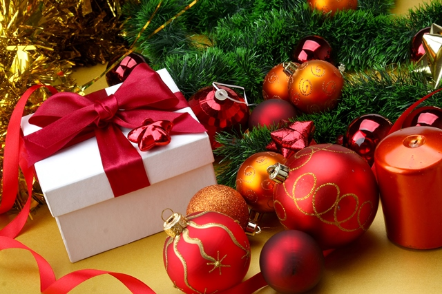 Builders are Britain's biggest Secret Santa spenders