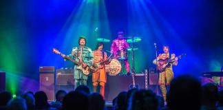 See The Cavern Beatles live in concert