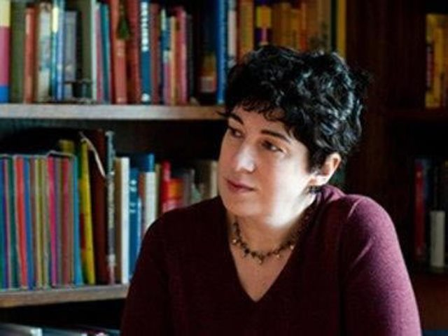 Chocolat novelist Joanne Harris giving talk at The Collection