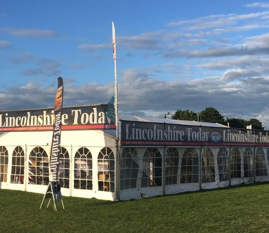 Everything set for the Lincolnshire Show