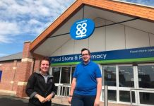 New £1.6m Lincs Co-op store opening in Swineshead