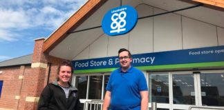 New £1.6m Lincs Co-op store opening in Swineshead