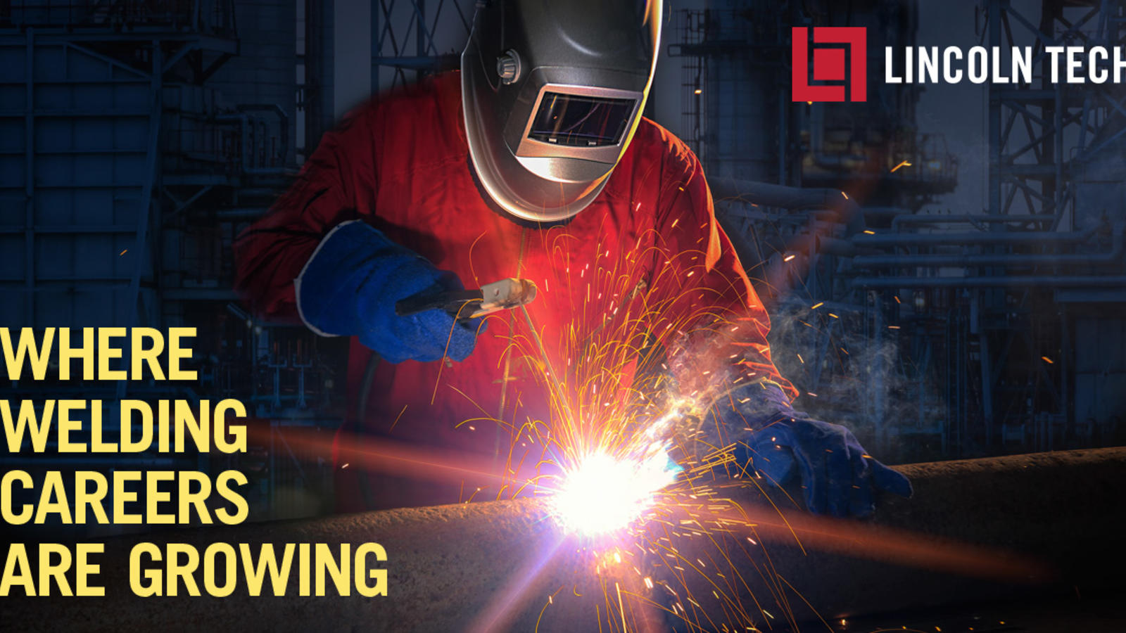 Job Outlook For Welders Welding Careers Are Growing In Many Us States