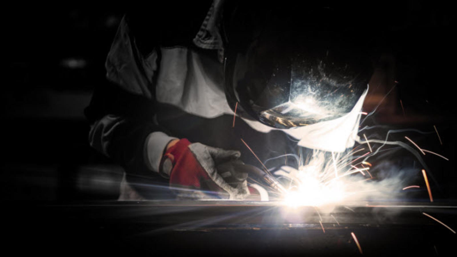 Job Outlook For Welders This Necessary Skill Is Useful In A Number Of Career Paths