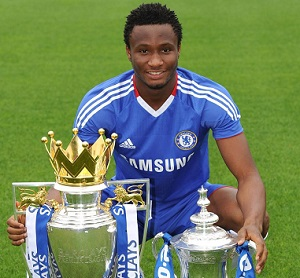 Mikel