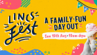 Enjoy Summer at the Showground with all of the family and celebrate all things Lincolnshire at LincsFest!