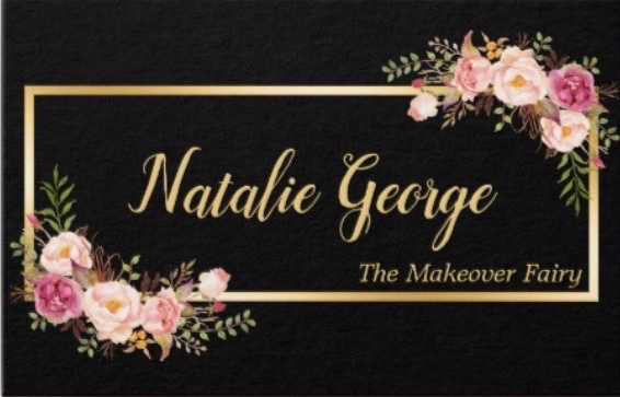Natalie George The Makeover Fairy Home