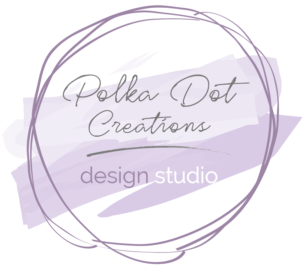 Polka Dot Creations Home
