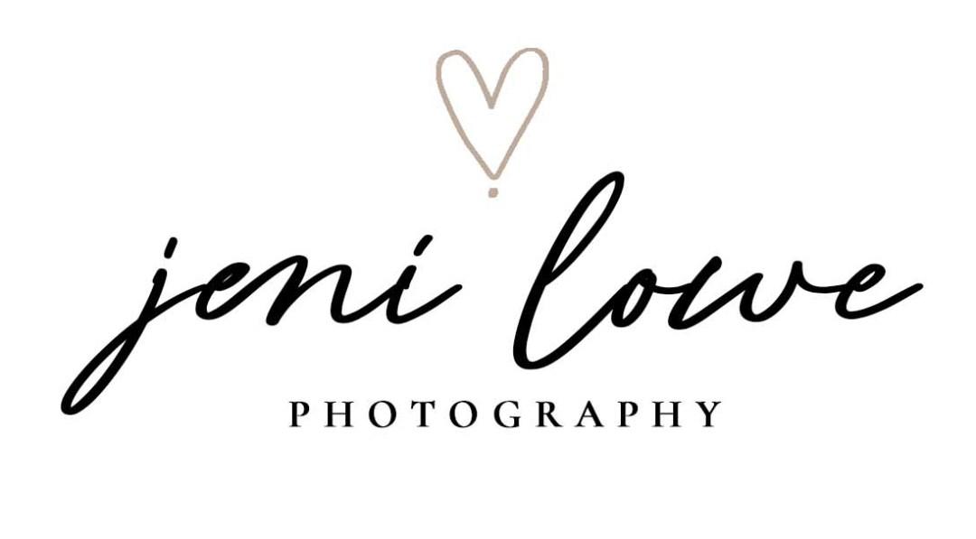 Jeni Lowe Photography Home