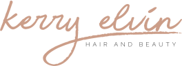 Kerry Elvin Hair and Beauty Home
