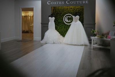 Coates Couture