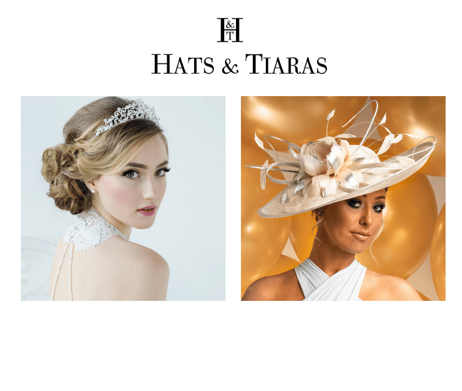 Hats and Tiaras Home