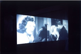 Video Installation. Digital Video: The End, 2004