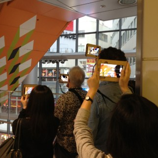 Tour: Video ARt Station - Accidental Possibilities, Curation by Linda Dennis