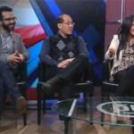 Alberta Primetime: Pop Culture Panel (Nov. 28, 2013)