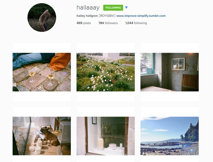 Edmonton Instagram Users - hailaaay