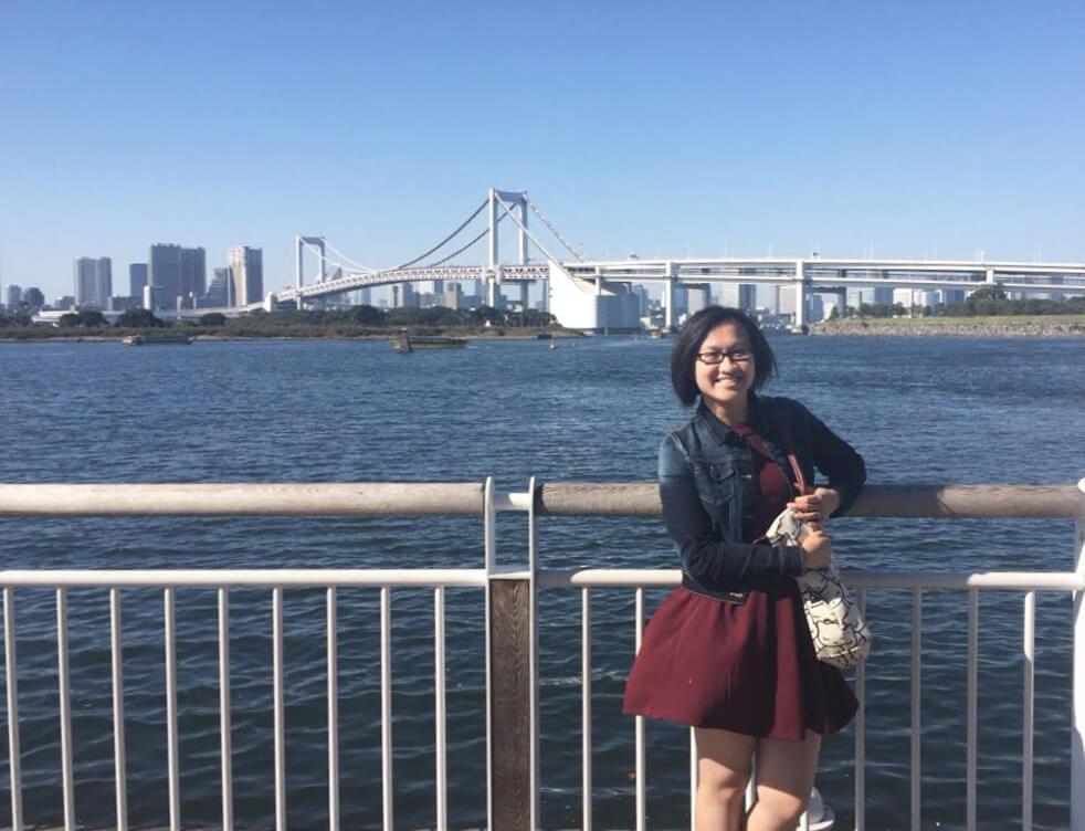 Travel Japan - Guide to Japan - Odaiba Tokyo Bay