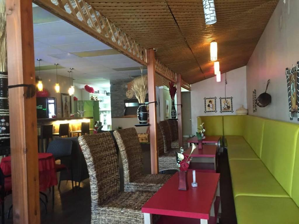 Walia Ethnic Ethiopian Restaurant - 124 Street - Edmonton