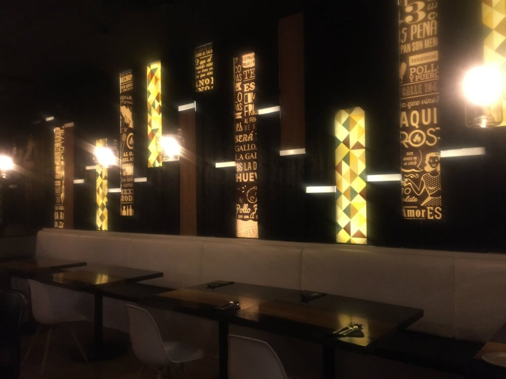 Edmonton Rostizado by Tres Carnales - Mexican Restaurant