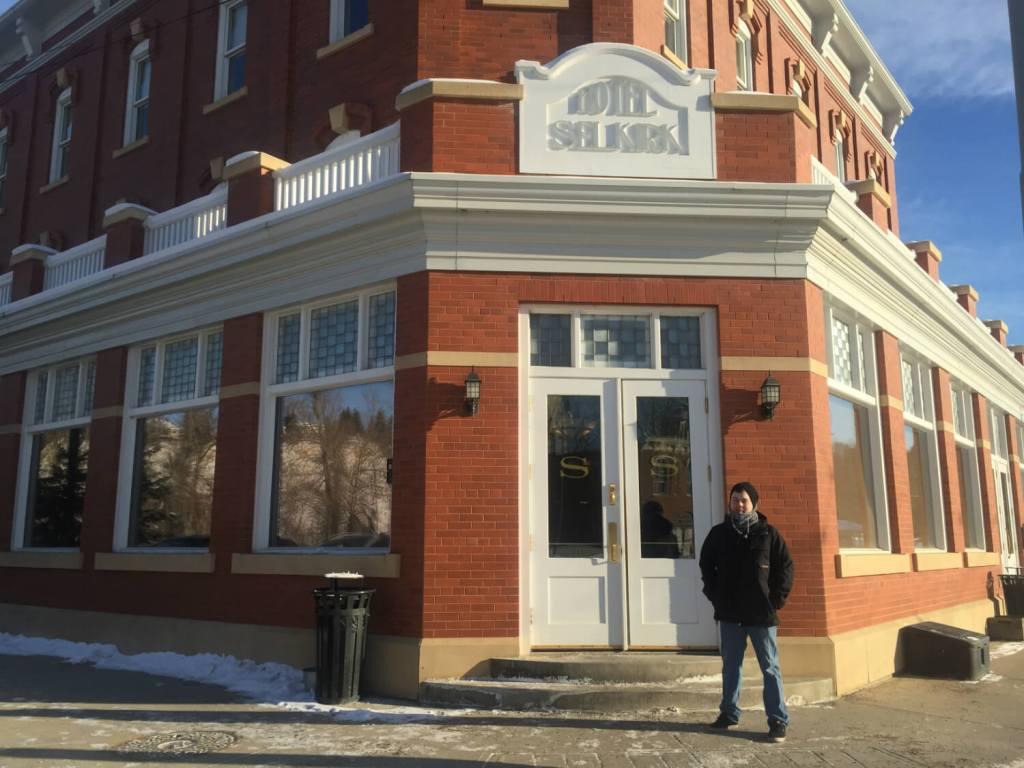 Hotel Selkirk - Fort Edmonton Park - Brunch - Edmonton