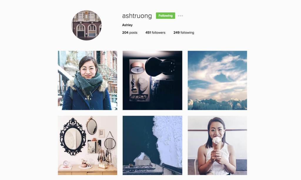 Edmonton Instagram Users - ashtruong - Social Media