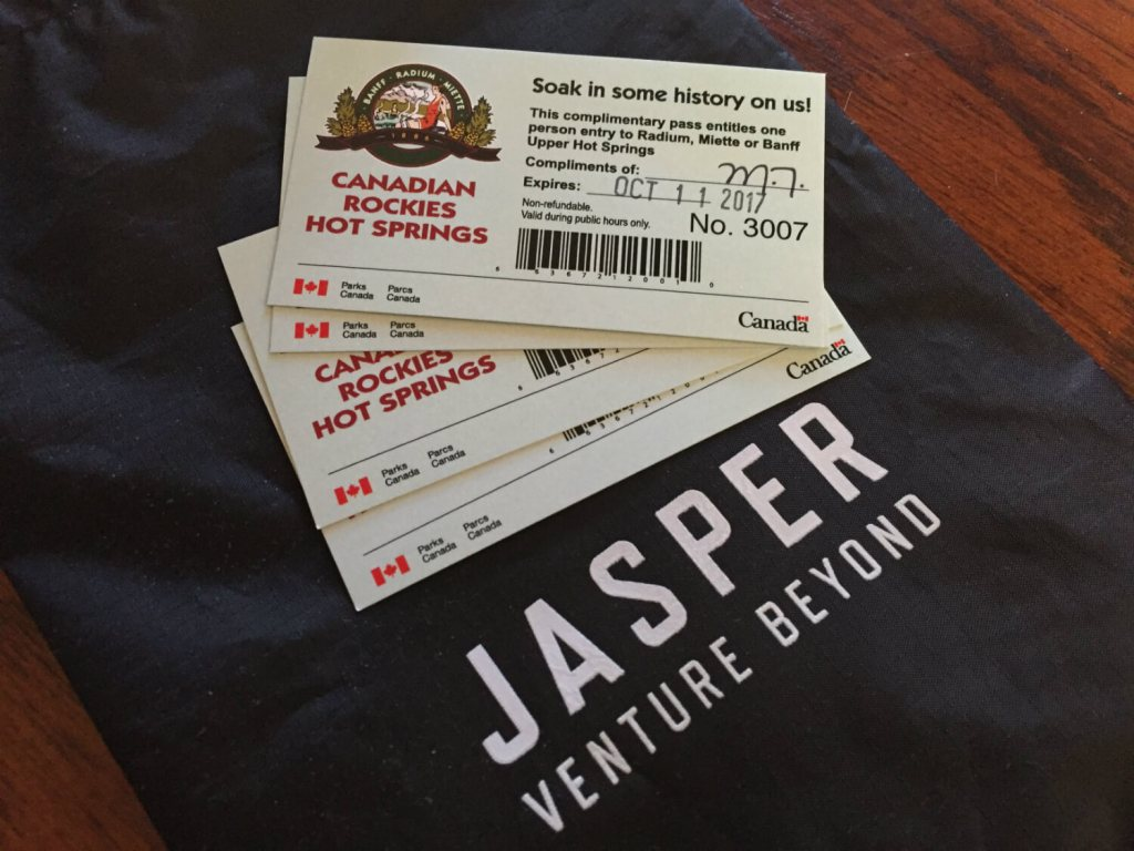 Travel Jasper - Explore Alberta - Canadian Rockies - Hot Springs