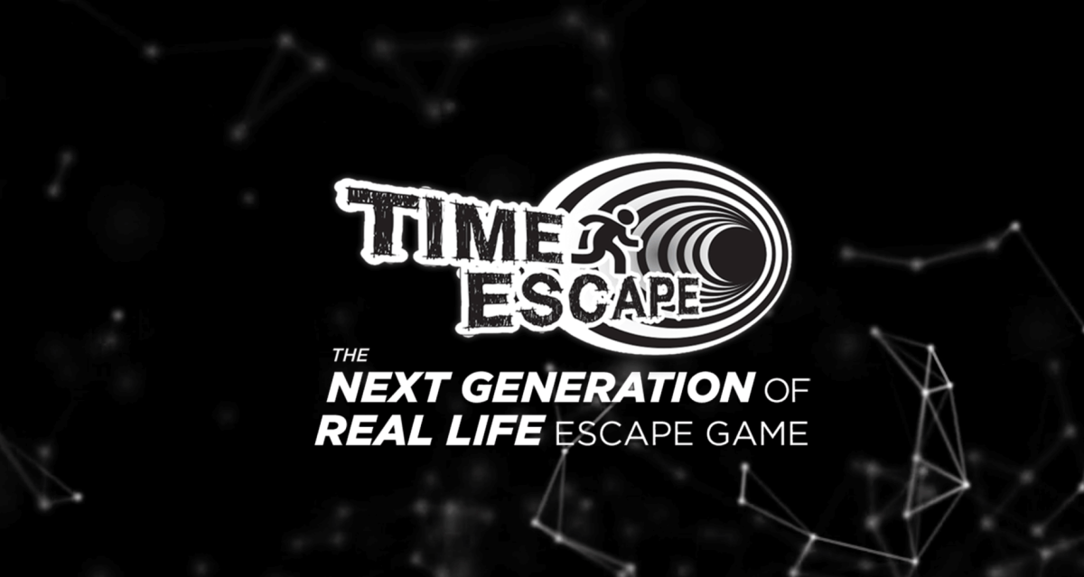 Review + Giveaway: Time Escape Edmonton