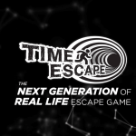 Time Escape Edmonton Escape Rooms