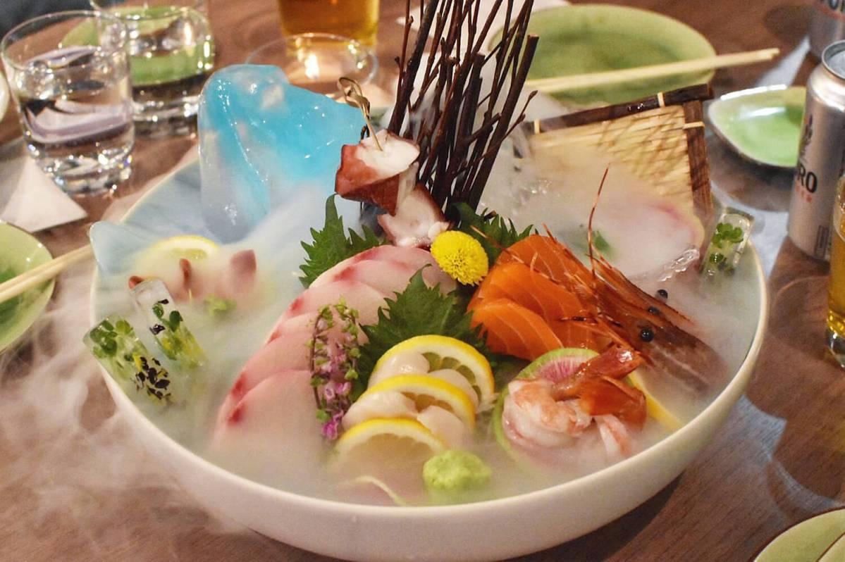 Review: Takami Sushi Edmonton