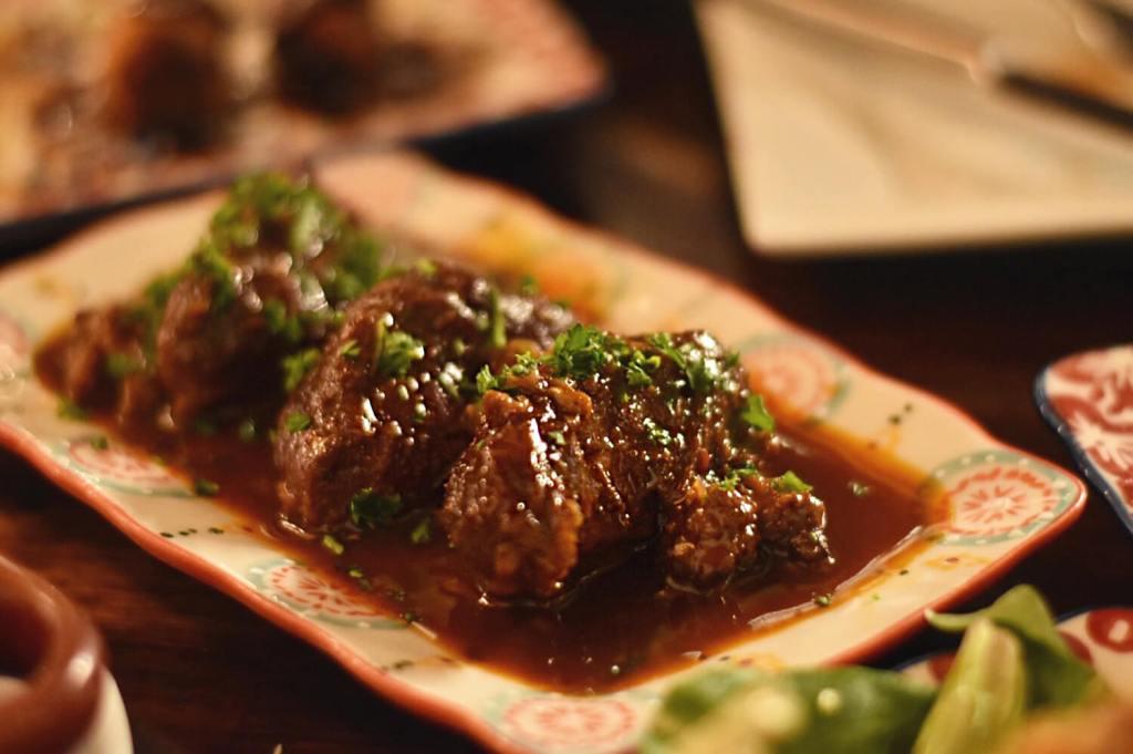 Bodega Highlands Edmonton Tapas Restaurant