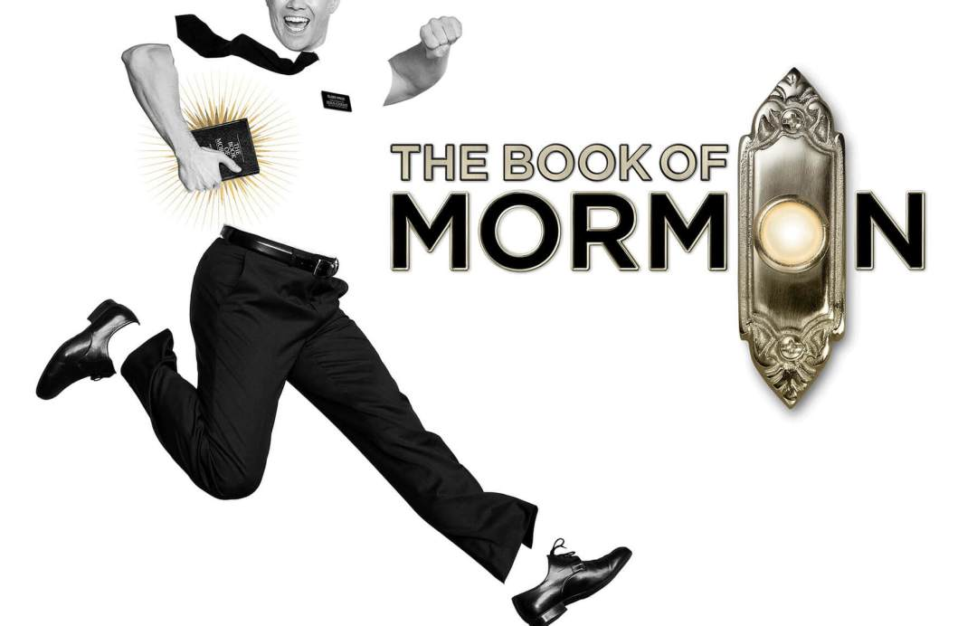 Broadway Across Canada The Book of Mormon Edmonton