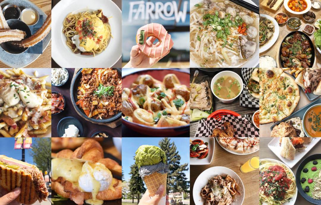 2018 Food Year In Review Eating Out In Edmonton Linda Hoang